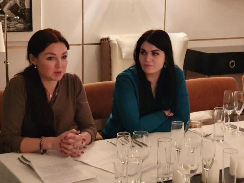 Аня и Варя